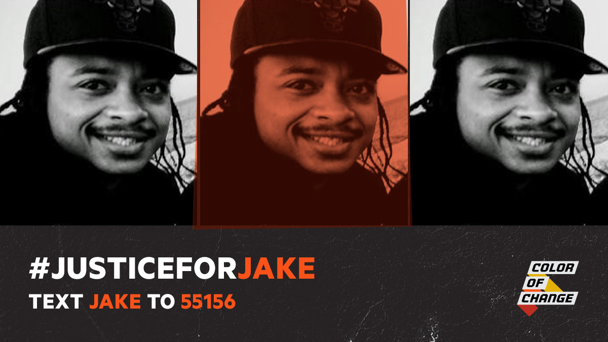 Justice4Jake